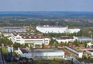 Производство атомных энергетических насосов и комплектующего оборудования