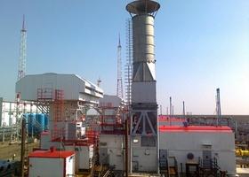 Газоперекачивающие агрегаты-разработка и поставка