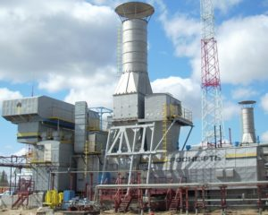 Турбокомпрессорные агрегаты-разработка и изготовление