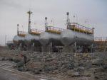 Апарати ємнісні для рідких і газових середовищ